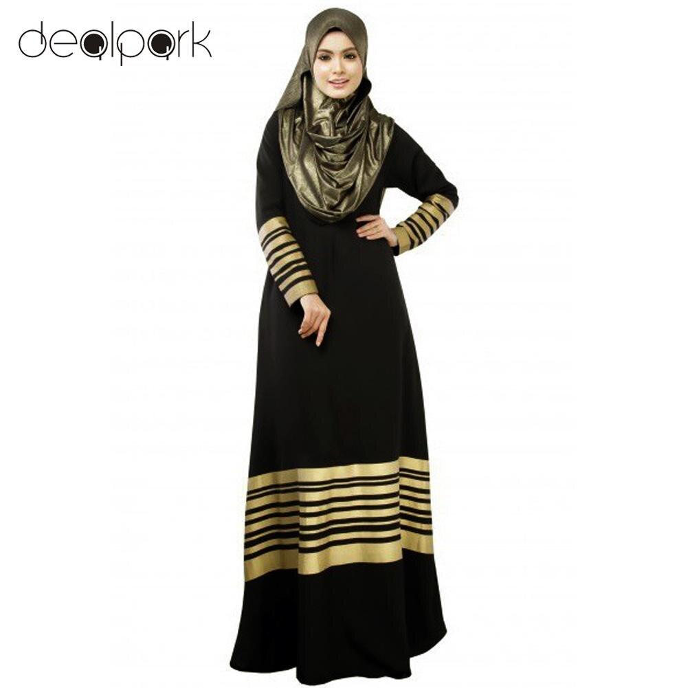 Online Buy Wholesale muslim women long dress from China muslim ...