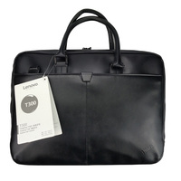 Lenovo ThinkPad 14 Inch 15 6 Inch Laptop Bag Leather Shoulder Bags Men And Women Handbag
