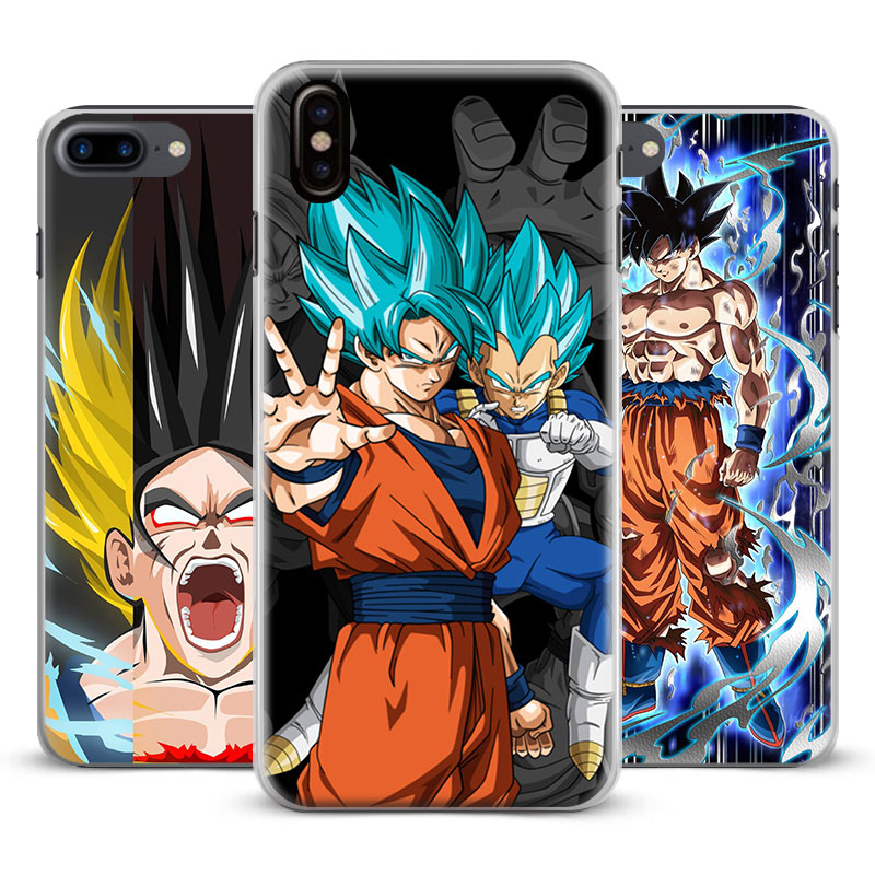dragon ball four iphone case