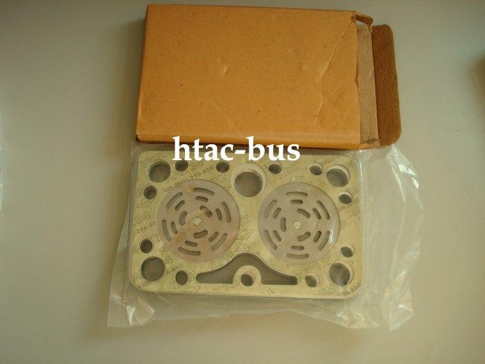 Bock 80010 compressor valve plate корсет otto bock