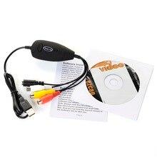 Koolertron USB 2.0 DVD +/-R/RW, DVD +/-VR Видео Адаптер Capture для Windows Xp/2000/Vista/Win7/Win 8