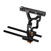 Micro Single Camera Rabbit Cage E1 SLR Camera TOOL GH4 A7S A7R A6300 G7 E00197