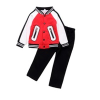 Boys/Girls School Uniforms Suits Clothing Set 2018 Spring and Autumn Children 's Class Primary/Secondary School Students ly109