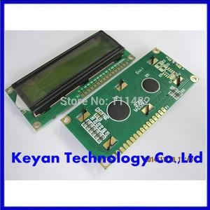 10PCS LCD1602 module green scr