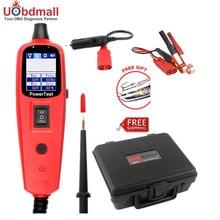 Auto Elektrische Schaltung System Diagnose-Tool OS2600 12 V Automotive Auto Reparatur Werkzeuge Für Spannung Ampere Ohm Test
