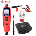 Powerscan Ancel OS2600 Circuito Auto Testador 0 V-380 V Elétrica Multímetro Multímetro Carro Ferramenta de Reparo Do Carro mesmo que YD208 PT150