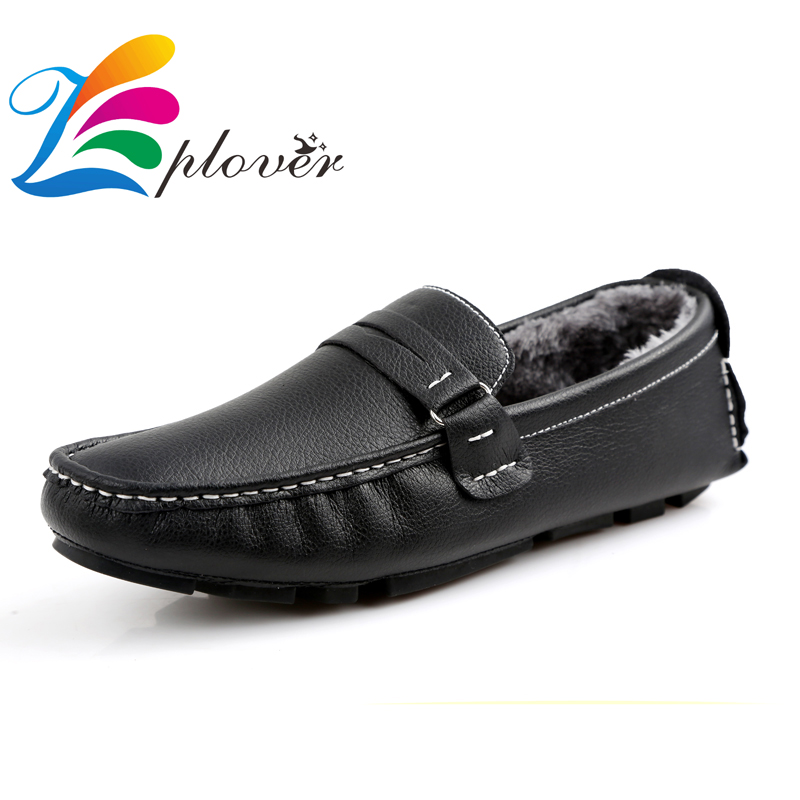 zplover big size 47 loafers shoes 2016 new fashion