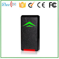 12V Waterproof Mini Chip Card Reader For Door Access Control System Security And Protection