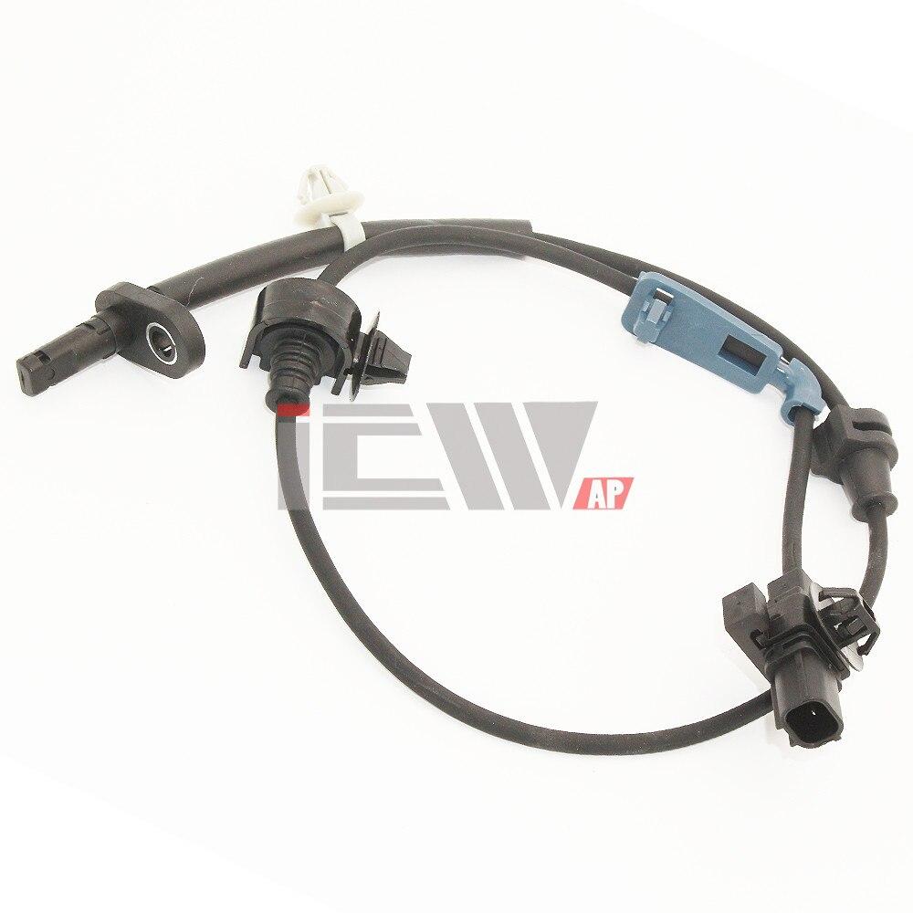Front Left Side ABS Wheel Speed Sensor 57455SWA003 For Honda CR-V 2007-2011
