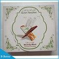 8G Nueva Actualización de pluma de la lectura del Quran Santo Digital talking pen con transaltion árabe Digital Quran Lector de la Pluma
