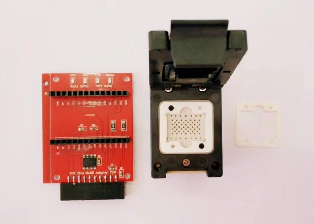 Facile-nand pour iPhone Facile NAND travail avec FACILE JTAG plus boîte