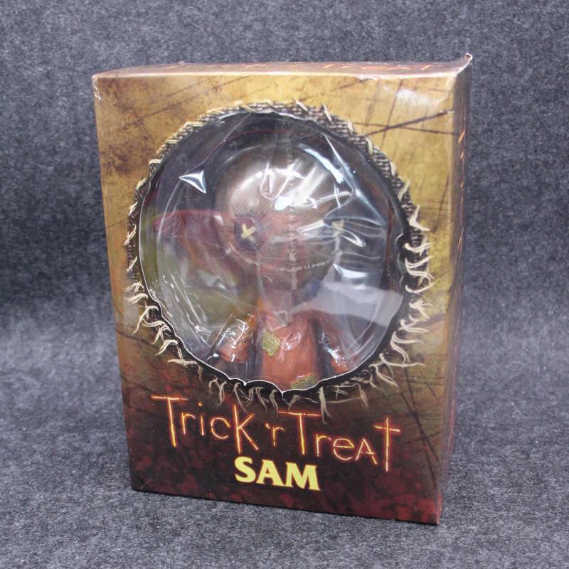Muñeca MODELO DE figura de acción de PVC de Sam BJD de truco de película de Mezco