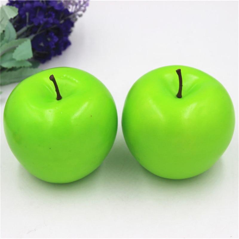яблоки декор купить в Китае