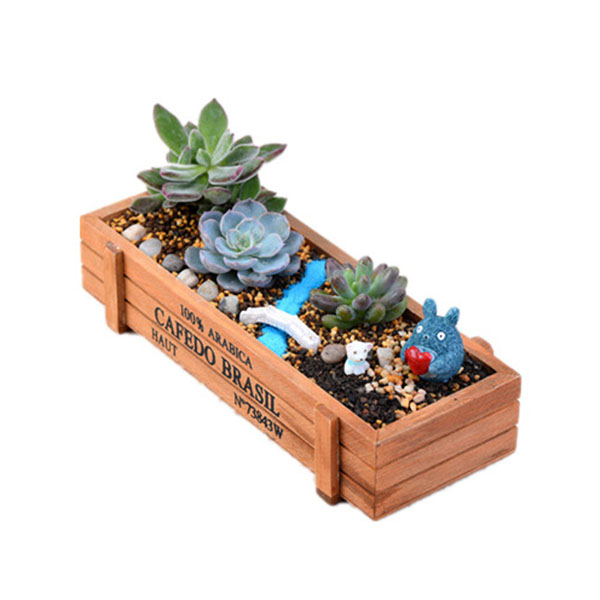 Online get cheap garden window boxes for Gardeners supply planters