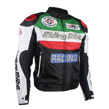 Riding Tribe Motorcycle Jacket Men Moto Winter Waterproof Cold-proof Biker Jacket Motorbike Riding Clothing Protective Gear motocross jackets riding clothing equipment gear underwear cold proof jacket winter summer men s 600d oxford motorcycle jacket