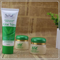 50g Whitening anti - spot differentiated bi-facial  aloe  + vera + white and yellow Remove the discoloration cream