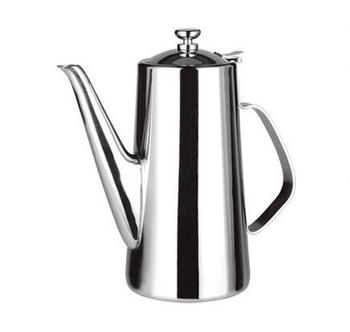 Dining-room tea kettle Cold cold water kettle Lemon tea Stainless steel coffee pot 1.5 liters free shipping kettle