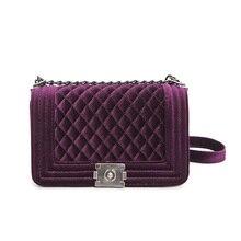 Golden Finger Big Chain Crossbody Bags For Women Designer Handbags High Quality Luxury Handbags Women Bags Designer Shoulder Bag
