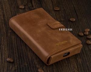 Image 4 - E4 Custom Made Genuine Leather case for IRIVER Astell&Kern A&futura SE100