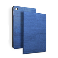 ZIMOON Case For Apple IPad 2 3 4 Flip Tree Branches Pattern PU Leather Cover With