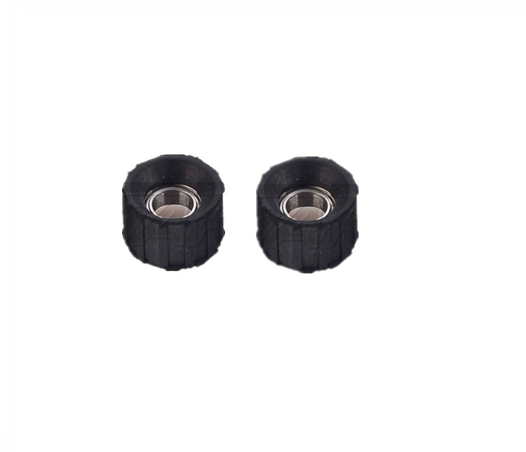 2 pairs GARTT 500 Torque Tube nut fits Align Trex 500 RC Helicopter Hobby