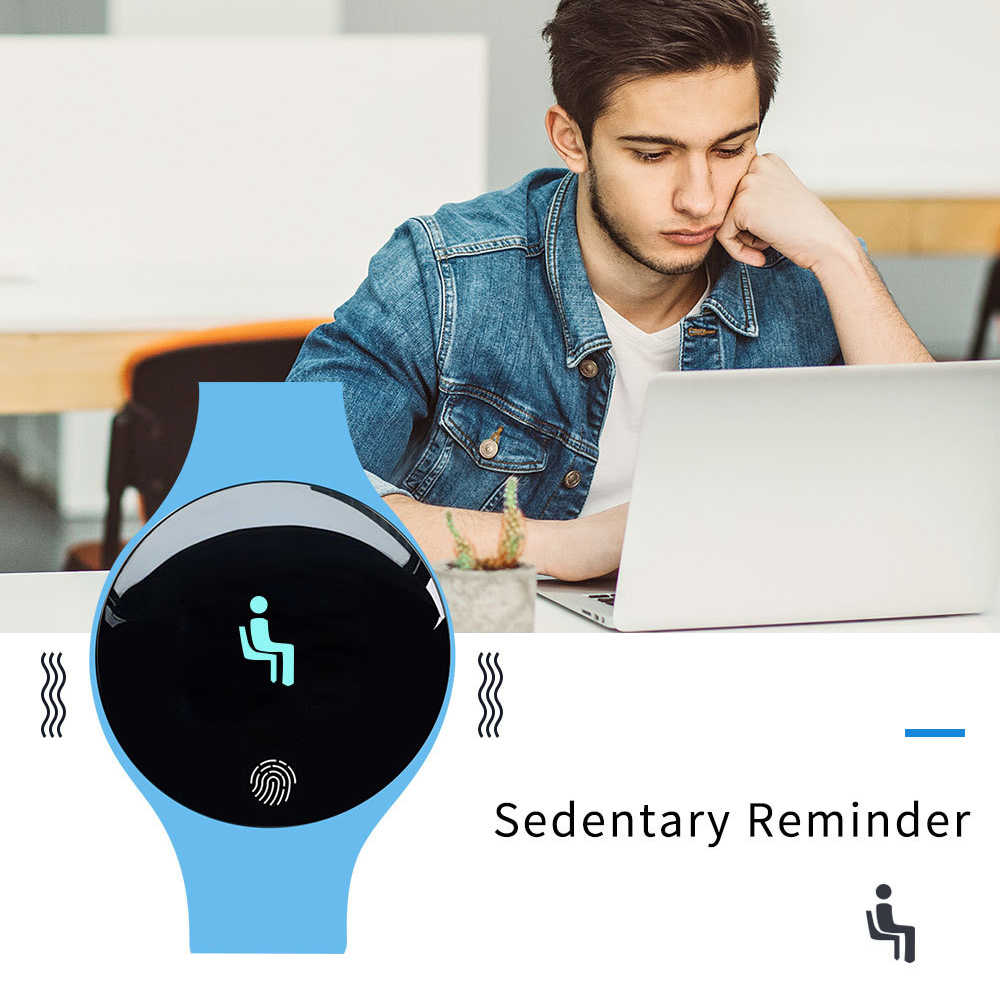 SD01 Men and Women Youth Vibration Alarm Clock Bracelet Bluetooth Step Counter Smart Watch Sport Watch Waterproof Dropship