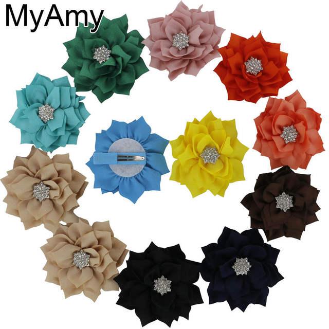 MyAmy 36Pcs 3