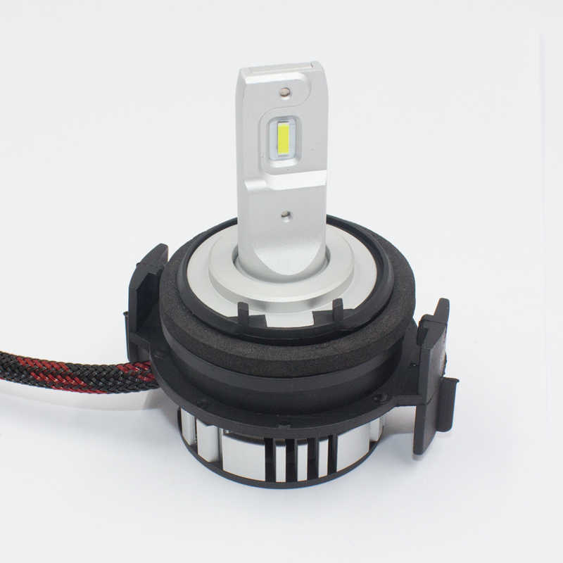 Rockeybright 2 шт. H7 светодиодные лампы для передних фар адаптеры для сим-карт держатели для BMW E46 3 серии 325ci 325i 330ci 330i M3 328Ci 323i led H7 адаптер