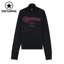 Оригинальная женская спортивная куртка Конверс