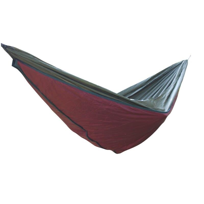 Nylon Comfortable Garden Traveling Portable Hammock Underquilt