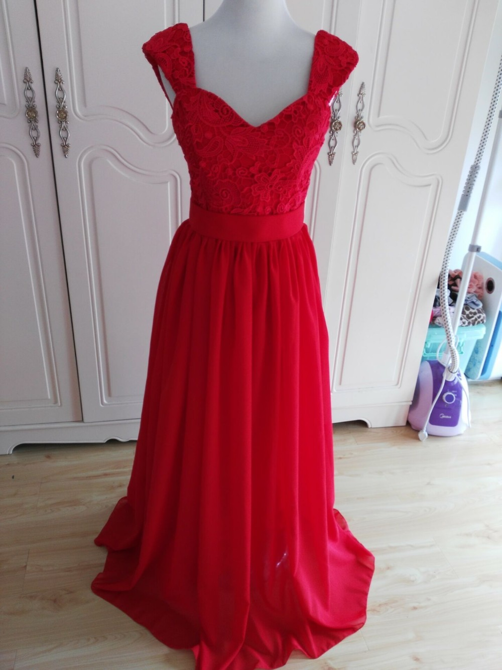Compare prices on wine colored bridesmaids dresses online 5014 wine red colored chiffon lace with straps bridesmaid dresses new fashion 2017 party dress long ombrellifo Choice Image