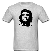 Che Guevara Men T Shirt 3D Fitness Short Sleeve Gildan Brand Clothing Men T Shirt Funny
