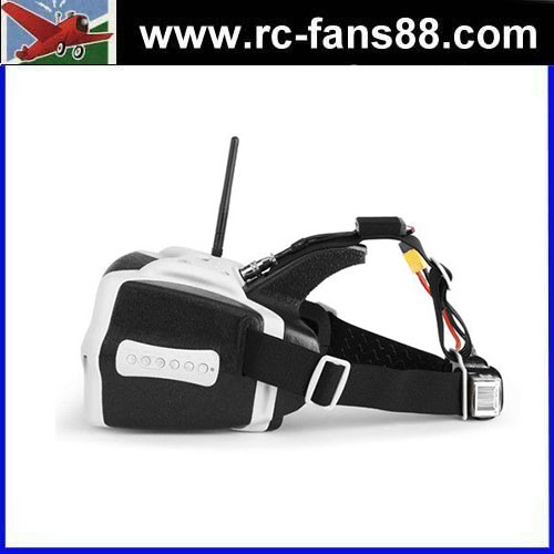 Headplay SE V2 FPV Goggles 5.8G 40CH 1200*600 FPV Goggles Video Glasses Headset With DVR