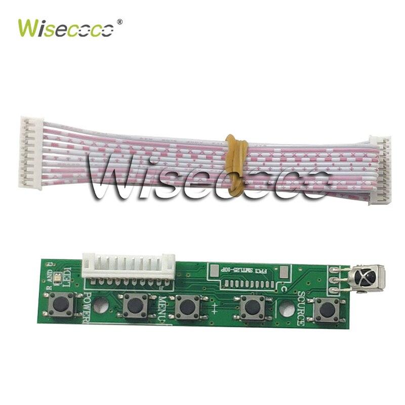 Driver-Control-Board-2AV-HDMI-VGA