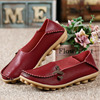 Hot Sale Women Flats New Ladies Shoes Fashion Solid Soft Loafers Spring Women Casual Flat Shoes