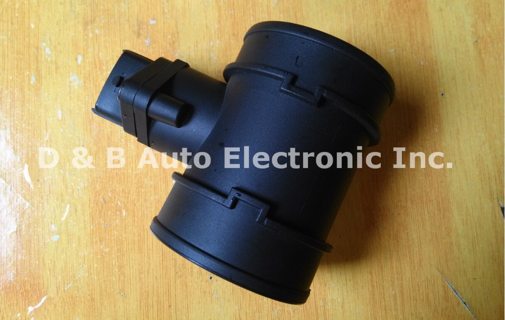 1pc Brand New Mass Air Flow Meters Auto Air Flow Sensors <font><b>0281002180</b></font> 0 281 002 180 for Opel Vauxh image