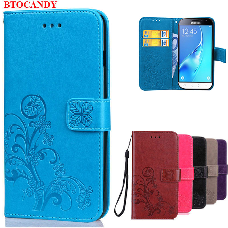 US $3.94 11% OFF|Case for coque Samsung J3 Case Silicone Cover Case for coque Samsung Galaxy J3 2016 Case Leather Cover J3 6 J320 J320F|case for|case ...