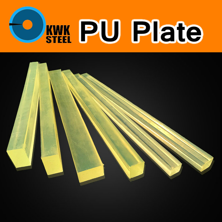 PU Elastic Plate Pad PU Rectangular Plate Rubber Spring Sheet Polyurethane Dichotomanthes Die Pad Mould Sealing Gasket Filler diy rectangular lattice pattern metal stencil plate carbon steel cutting die