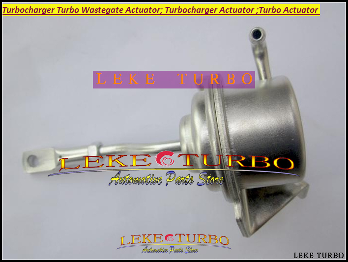 Free Ship Turbo Wastegate Actuator TD02 49173-07508 49173-07503 Turbocharger For FORD Fiesta C-MAX C4 Peugeot 307 407 DV6A 1.6L auto turbos kit td02 turbo chra 49173 07507 49173 07502 9657530580 9657603780 turbine core for ford fiesta vi 1 6 tdci 2005