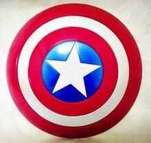 New Super Hero Avenger Marvel Captain America Shield enfants jouets cadeau pour Cosplay livraison gratuite SA318