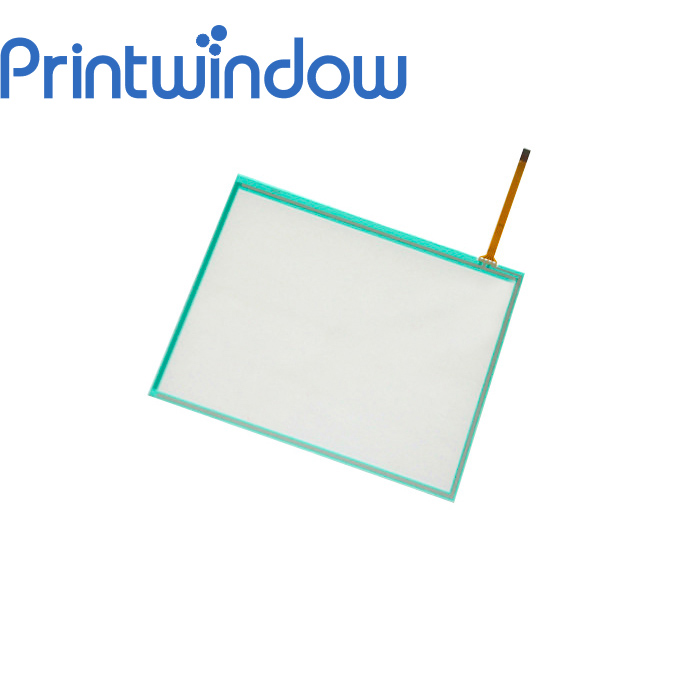 Printwindow Touch Screen for Canon IR ADV C5030 C5035 C5045 touch panel copier part c5030 fuser film compatible new for canon ir advance c5030 c5035 c5045 c5051 high quality