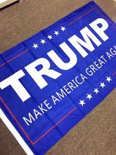 Donald Trump for President 2016 USA American 3×5 Flag Make America Great Again