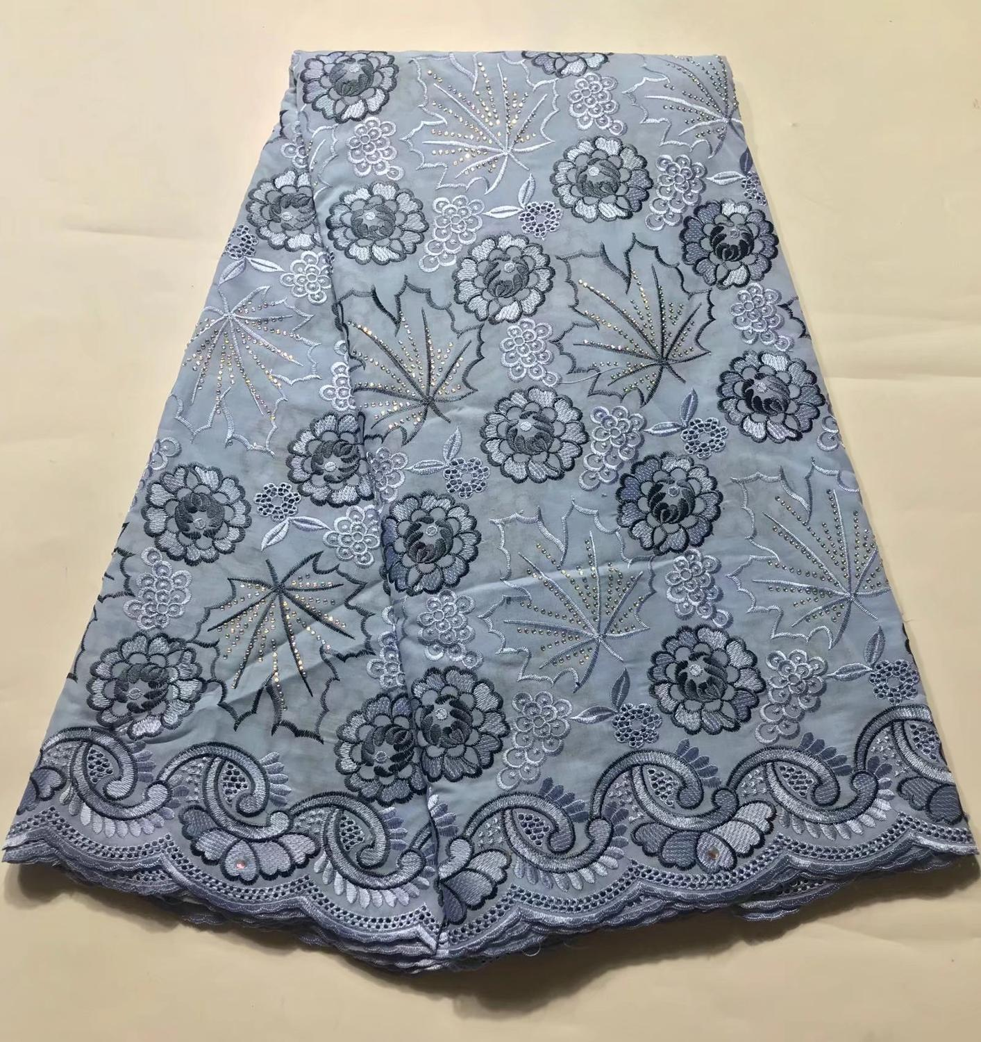 New African lace thread embroidered net French grey lace fabric Ladie Nigeria Embroidery transparent mesh guipure lace fabricNew African lace thread embroidered net French grey lace fabric Ladie Nigeria Embroidery transparent mesh guipure lace fabric