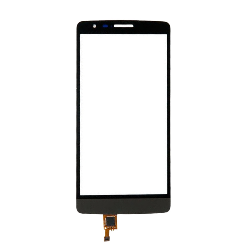 Gray/Black High Quality 5.0 Inch Touch Screen Digitizer Front Glass Panel For LG G3 Mini G3S D722 D724