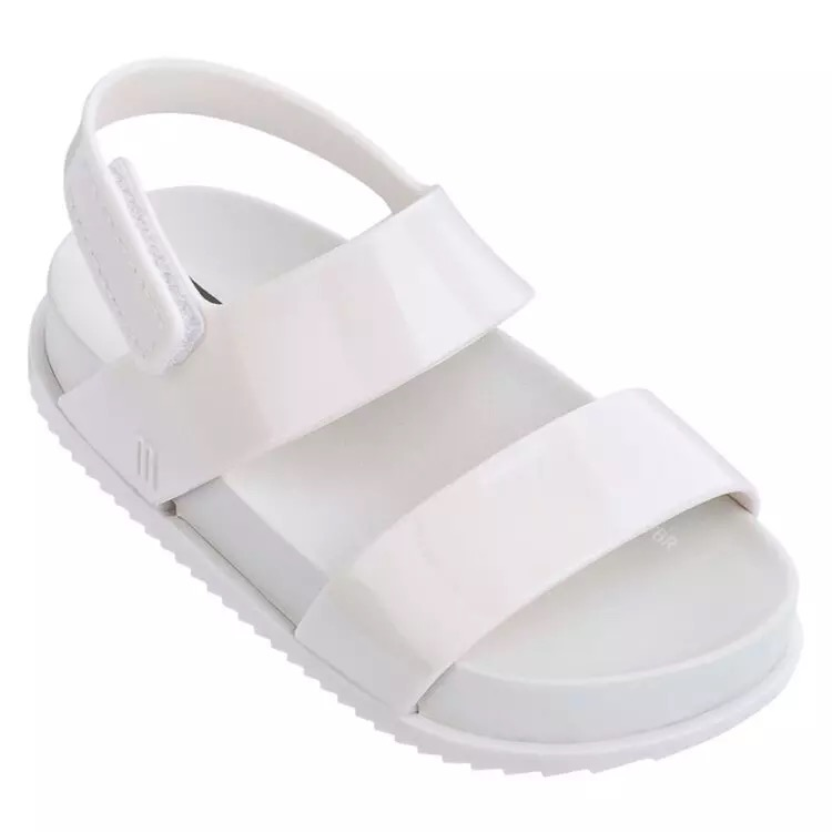 Mini Melissa Kids Sandal 2019 New Original Girl Jelly Sandals Boys Kids Sandals Children Beach Shoes Non slip Toddler Shoes in Sandals from Mother Kids