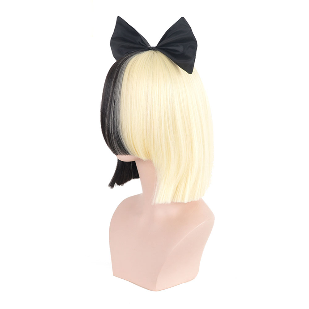 Hair Extensions & Wigs Synthetic Ponytails 2019 New Style 22 Ladies Hair Tail Ombre Long Straight Clip False Hair Ponytail Hairpiece Synthetic Hair Extensions Heat Resistant Fiber Fine Workmanship