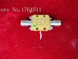 [Bella] M/A-COM/Wj MZ7407C 3-18 Ghz Rf Rf Coaxiale Mixer Sma