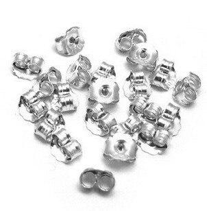 sterling zilver sieraden onderdelen