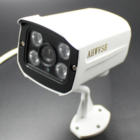 CMOS AHDH 1080P AHD Camera CCTV IR Cut Filter Camera AHD 5MP 4MP Outdoor Waterproof Security