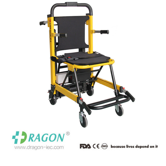 stair chair climbed chair evacuation Chair motorized  sc 1 st  AliExpress.com & stair chair climbed chair evacuation Chair motorized-in Self ...